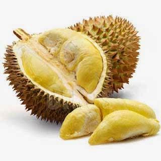 5 khasiat durian
