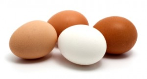 5 manfaat telur