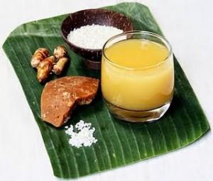 6 khasiat beras kencur