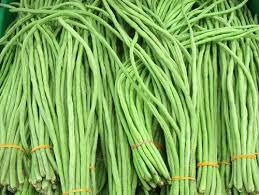 6 khasiat kacang panjang