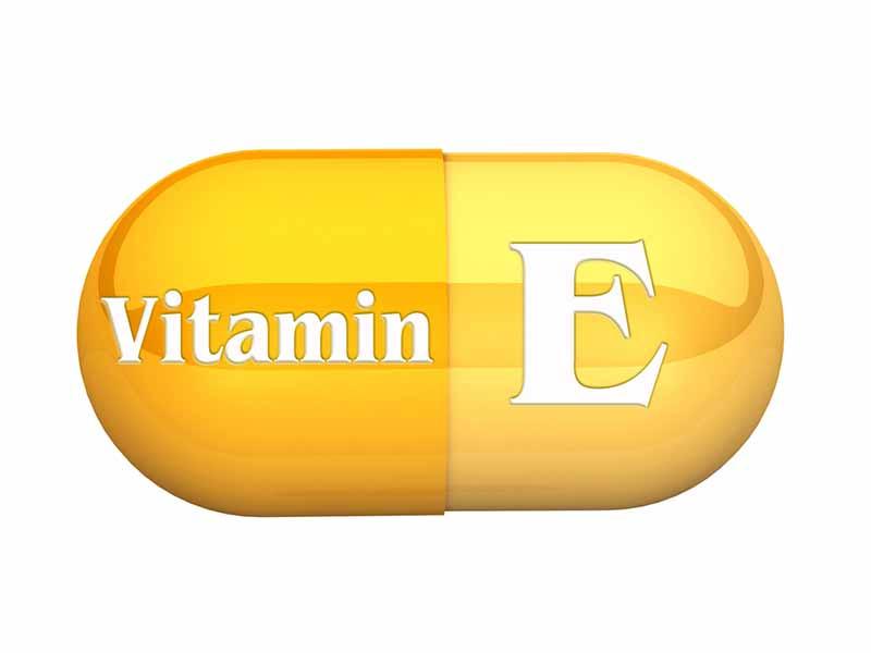 7 kegunaan vitamin e