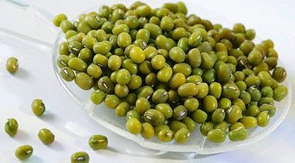7 khasiat kacang hijau