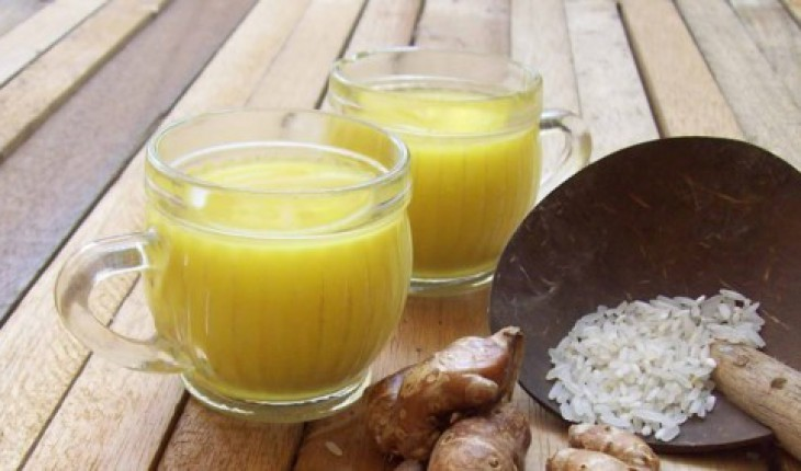 7 manfaat jamu beras kencur