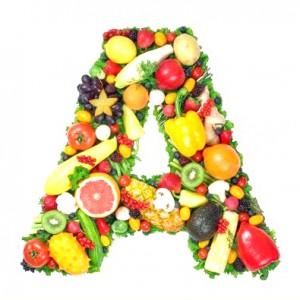 8 fungsi vitamin a