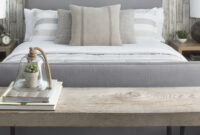 10 Great Furniture Ideas For The Space At The Foot Of Your Bed intended for Foot Of Bed Furniture