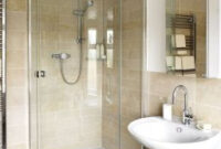 13 Fantastic Small Bathroom Design With Shower Ideas   Small with regard to Built In Bathroom Vanity