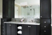 32 Popular Bathroom Cabinets Ideas | Bathroom Vanity Storage inside Bathroom Linen Storage Cabinet