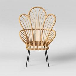 3D Visualizer : Target (With Images)   Rattan Chair, Accent regarding Rattan Living Room Chair