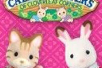 41 Best Calico Critter Activities Images | Fun Games, Fun within Calico Critters Living Room