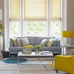 45+ The Basics Of Teal And Brown Living Room Ideas Decor for Decorating With Yellow Walls Living Room