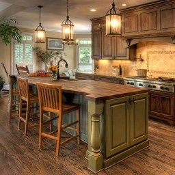 50 Popular Rustic Kitchen Cabinet Should You Love | Modern with regard to Dream Kitchen Ideas