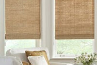 53 Best Blinds. Window Coverings. Shades Images In 2020 regarding Bay Window Ideas Living Room