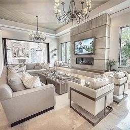 54 Living Room Design Ideas That Make Many People Amazed within Pictures Of Contemporary Living Rooms