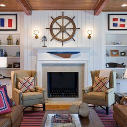 70 Cool And Clean Coastal Living Room Decorating Ideas with regard to How To Clean Living Room