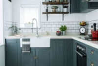 80 Creative Small Kitchen Decorating Ideas | Kitchen Design throughout Apartment Kitchen Decorating Ideas