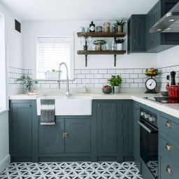 80 Creative Small Kitchen Decorating Ideas | Kitchen Design throughout Kitchen Cabinet Knobs Ideas