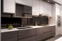 85 Awesome Modern Kitchen Design And Decor Ideas | Latest in Kitchen Breakfast Bar Ideas