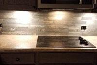 Amazon: Aspect Peel And Stick Stone Overlay Kitchen inside Kitchen Backsplash Ideas 2018