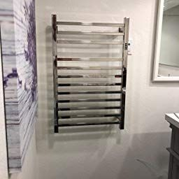 Amazon: Customer Reviews: Brandon Basics Wall Mounted throughout How To Display Towels In Bathroom
