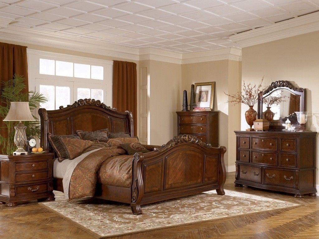 Ashley Furniture Bedroom Sets On Sale (With Images)   Ashley inside Ashley Furniture Prices Bedroom Sets