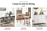 Ashley Furniture Homestore | Home Furniture & Decor regarding Ashley Furniture Batavia Ny