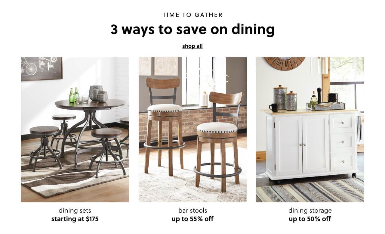 Ashley Furniture Homestore | Home Furniture & Decor regarding Ashley Furniture Batavia Ny