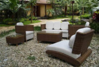 Backyard Creations Patio Furniture Decoration In Backyard inside Backyard Creations Patio Furniture