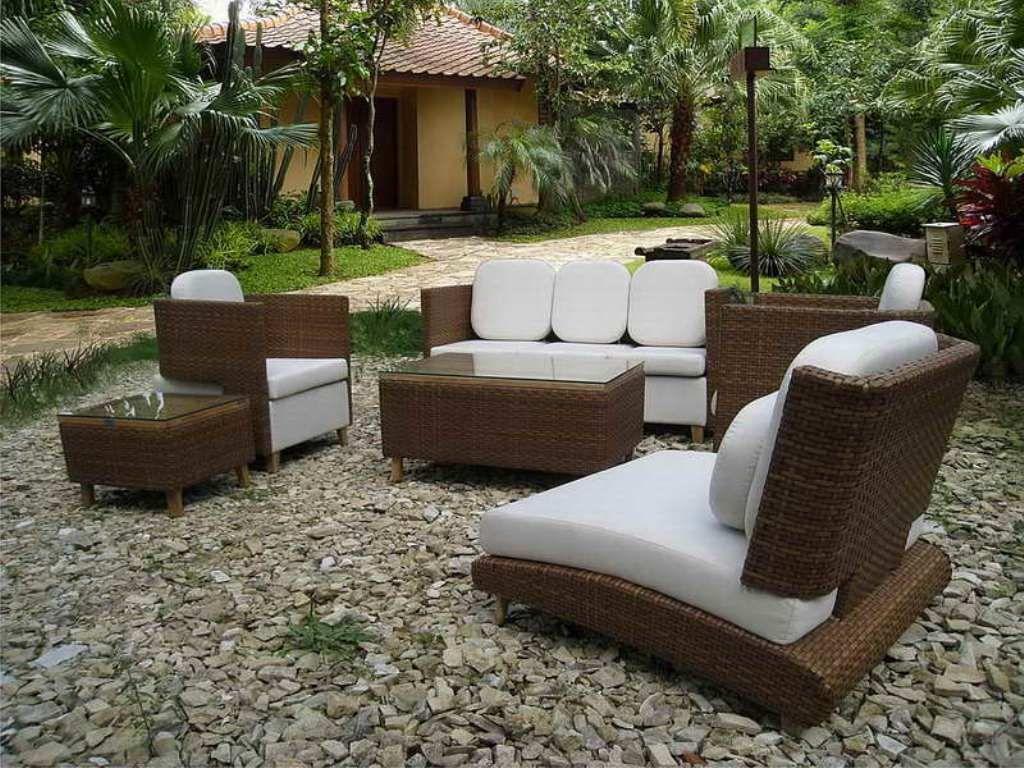 Backyard Creations Patio Furniture Decoration In Backyard inside Backyard Creations Patio Furniture