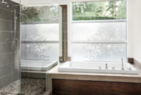 Before & After: A Flawless & Functional Bathroom Remodel in How To Replace Bathroom Floor