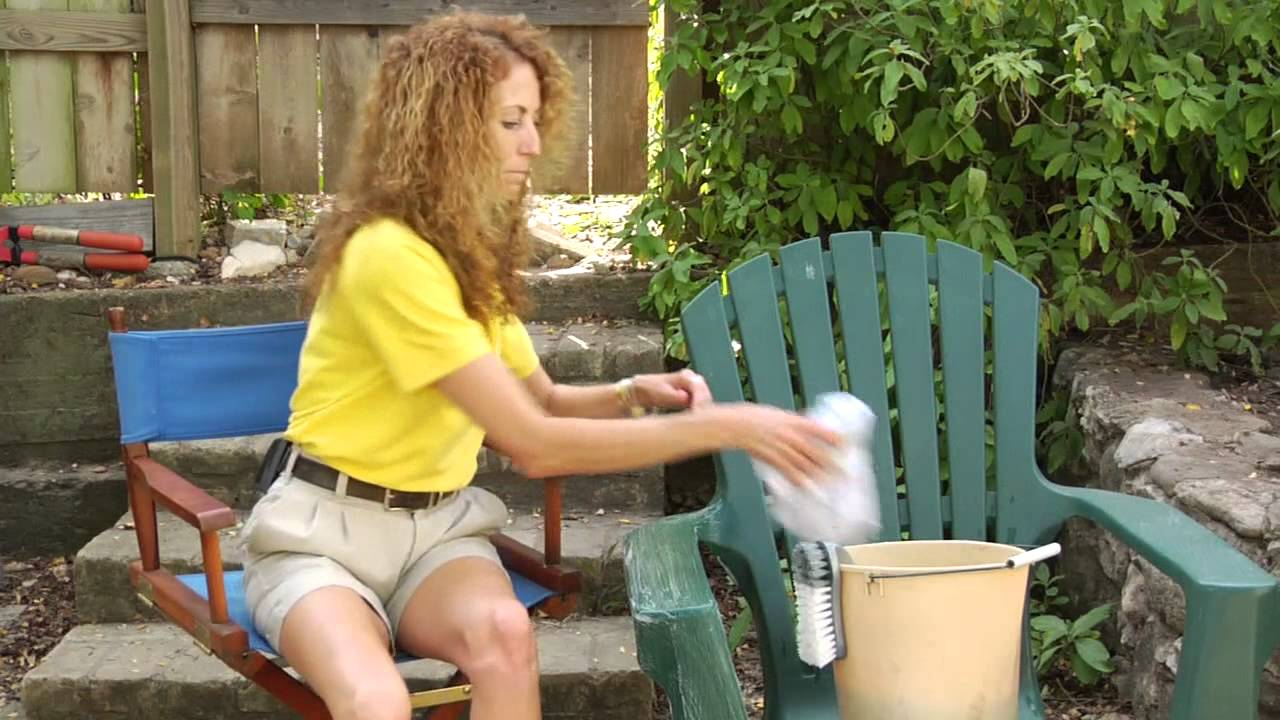 Cleaning Plastic Deck Chairs within Cleaning Plastic Outdoor Furniture