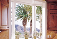 Custom Wood, Clad-Wood Bay 30 Degree Casement Windowjeld with Kitchen Bay Window Ideas