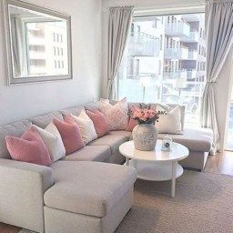 Elegant Living Room Decorating Ideas On A Budget 21 (With throughout Living Room Makeovers On A Budget