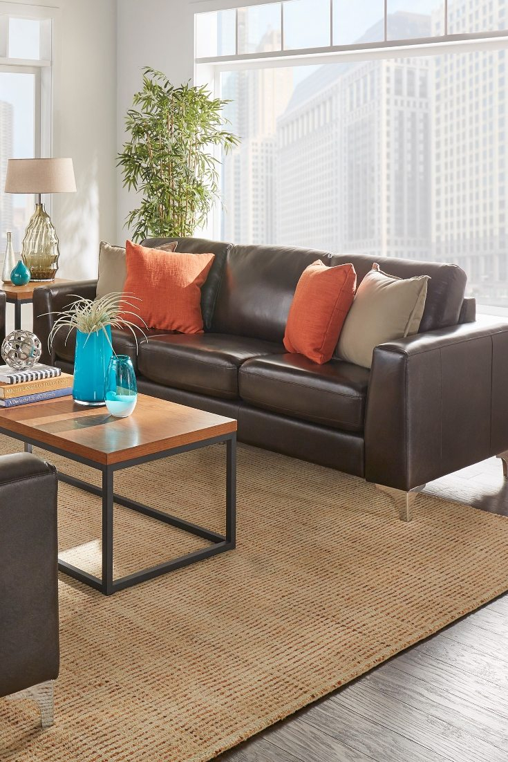 Everything You Need To Know About Leather Furniture Grades within Grades Of Leather Furniture