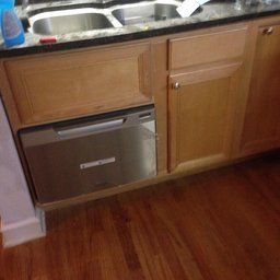 """Fisher Paykel Dd24Scx7 Dishdrawer 24"""" Stainless Steel Semi within Diy Kitchen Remodel Ideas"""
