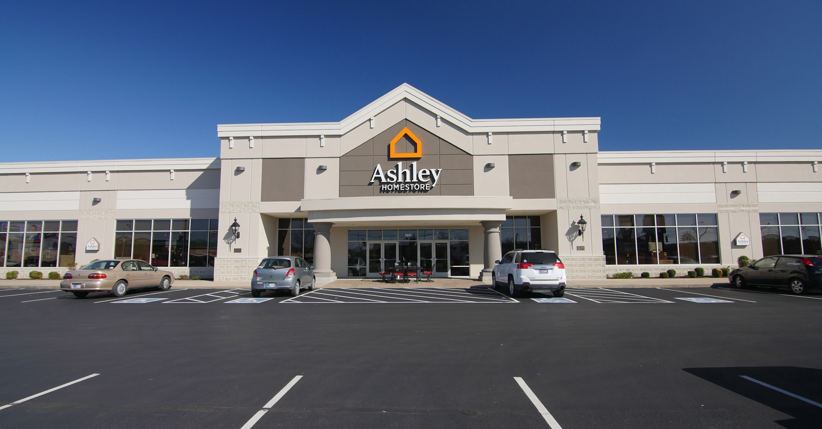Furniture And Mattress Store At 1441 N Green River Rd with regard to Ashley Furniture Evansville Indiana
