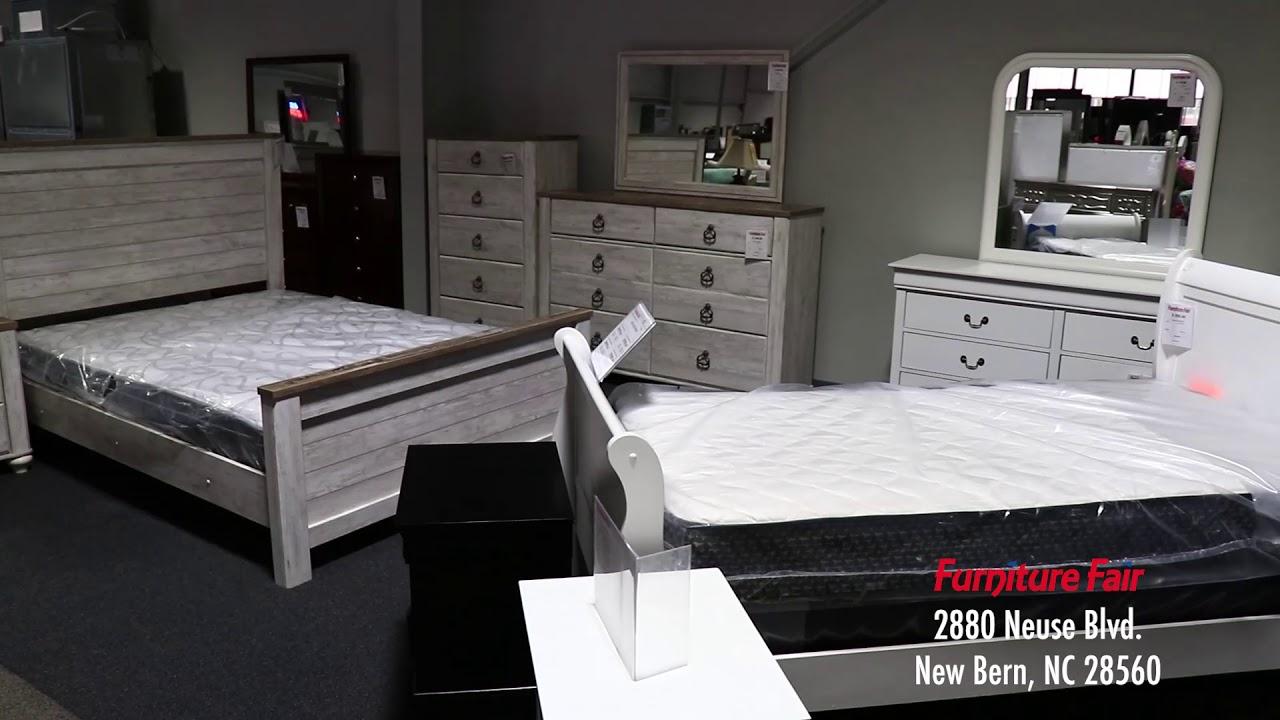 Furniture Fair - New Bern Virtual Tour - Youtube within Furniture Fair New Bern Nc