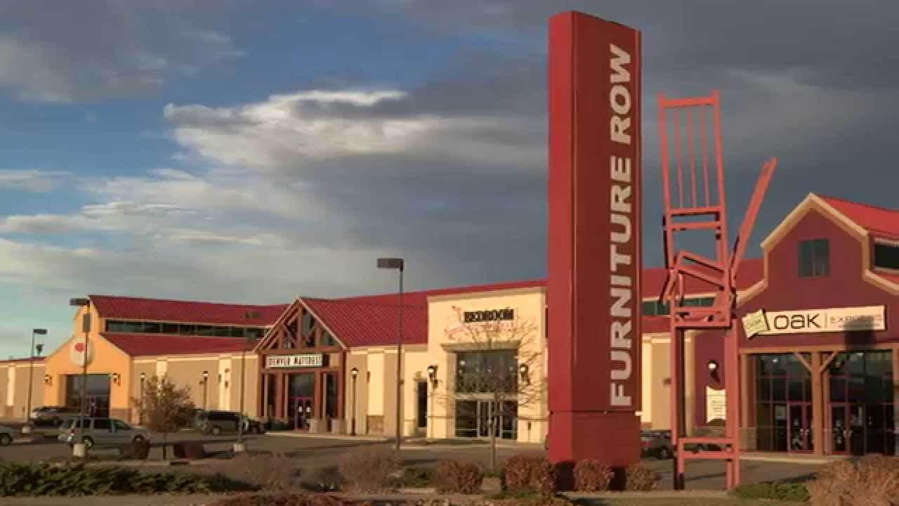 Furniture Row Specializing In All Types Of Home Furnishings in Furniture Row Missoula Mt