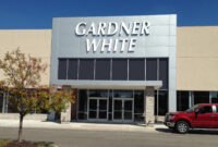 Furniture Store In Brighton, Mi pertaining to Gardner White Furniture Store