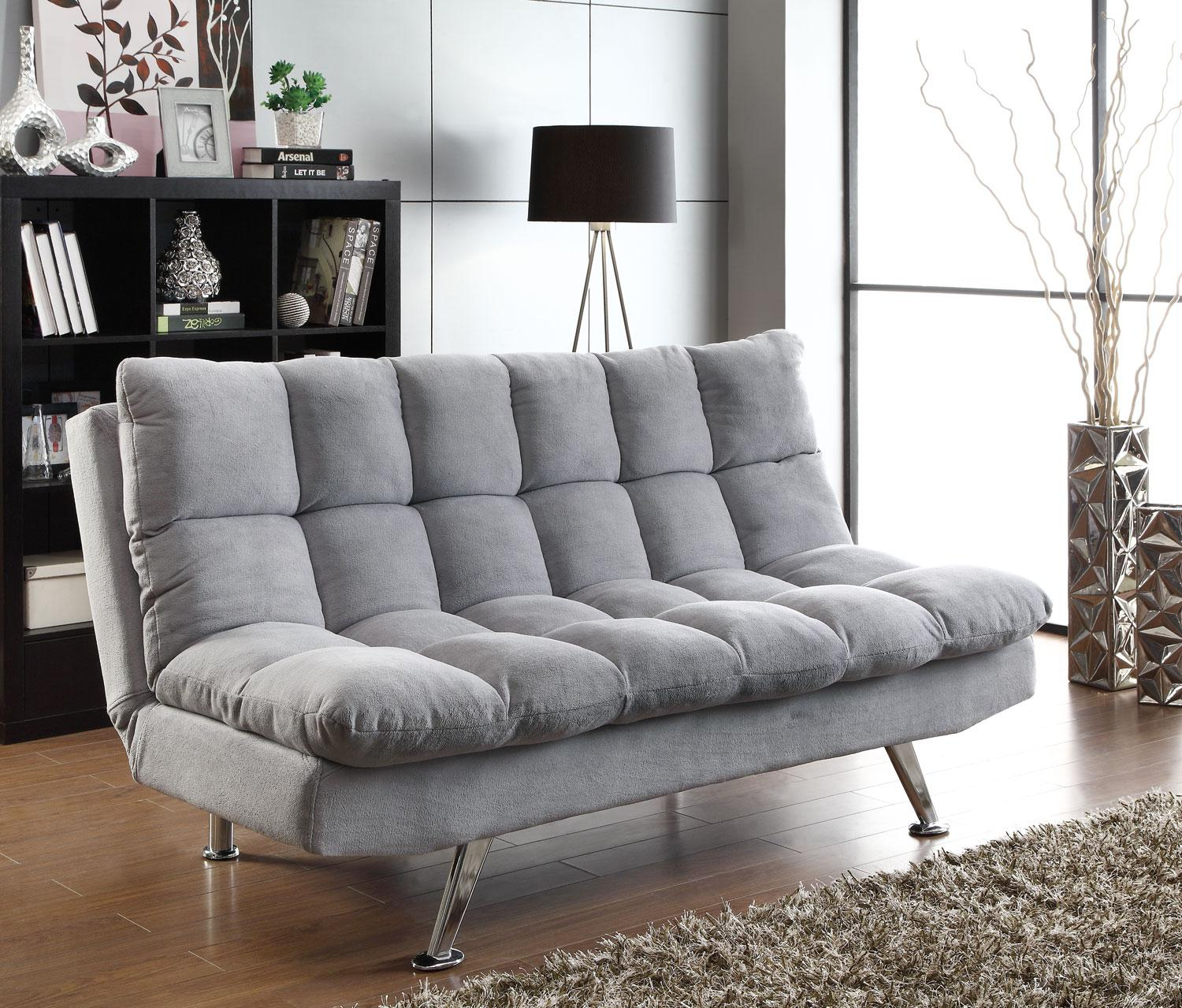 Futons Sofa Bed Sleeper Coaster Furniture 500775 Stores Sale pertaining to Gala Futons And Furniture