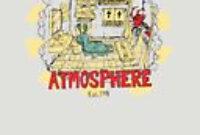 Gods Bathroom Floor   Slim Fit T-Shirt with regard to Atmosphere Gods Bathroom Floor