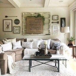 Gorgeous Small Living Room Ideas For Home 37   Winter Living with Living Room Setup With Fireplace
