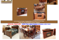 Handcrafted Furniture Balloon Competitors, Revenue And pertaining to Furniture Stores In Wausau Wi