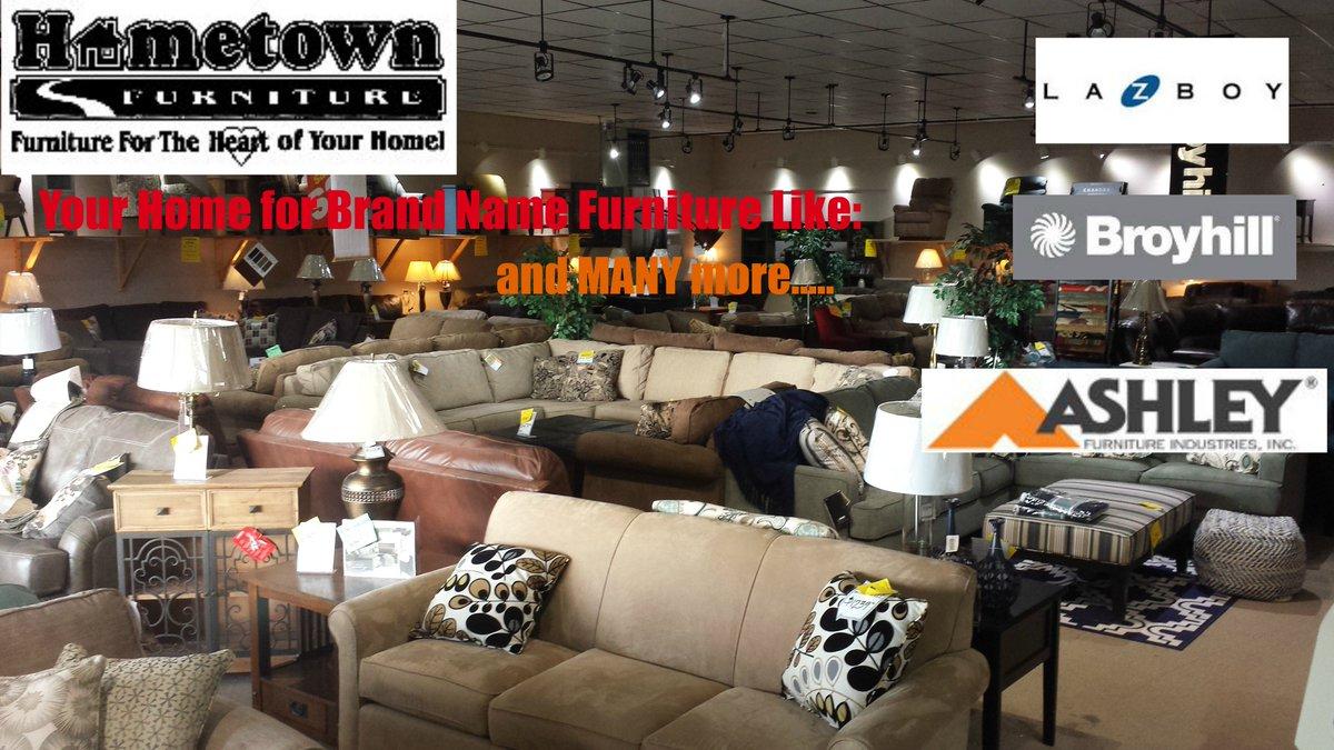 Hometown Furniture (@Hometownfurninc) | Twitter in Hometown Furniture Plainfield Il