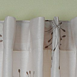 Http://Www.bedbathandbeyond/Store/Product/Claire inside Kitchen Bay Window Curtain Ideas