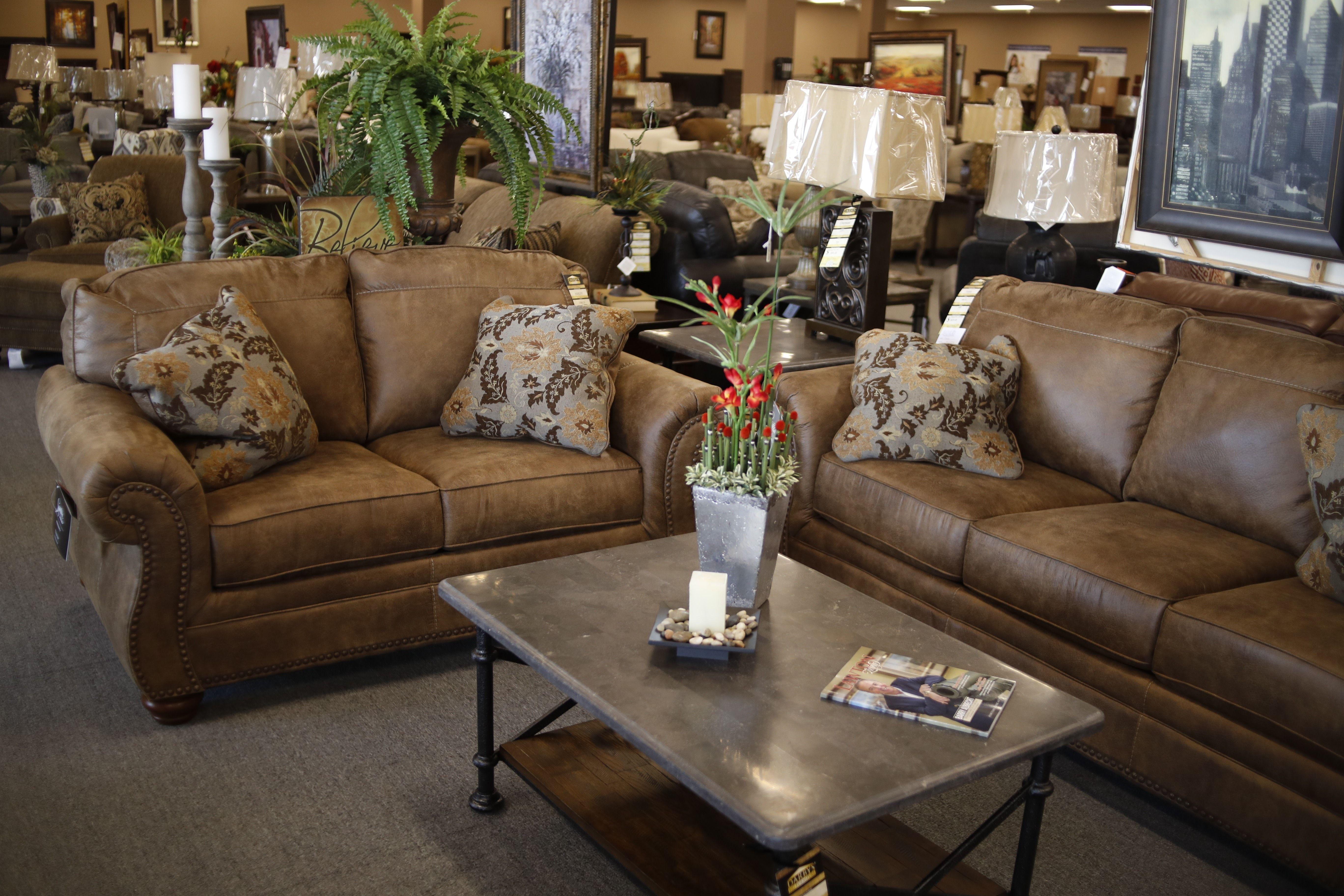 Ideadarbys' Big Furniture On Darbys' Big Furniture Store with regard to Rustic Furniture Lawton Ok
