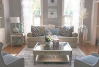 If Your Room Is Of A Challenging Dimensions, Choose A Wall throughout Grey Wall Living Room Ideas