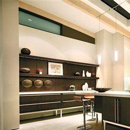 Kitchen Idea - Modern | Renovation, Interior Design Magazine with Kitchen And Bath Ideas