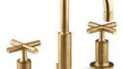 Kohler | Houzz inside Kohler Widespread Bathroom Faucet