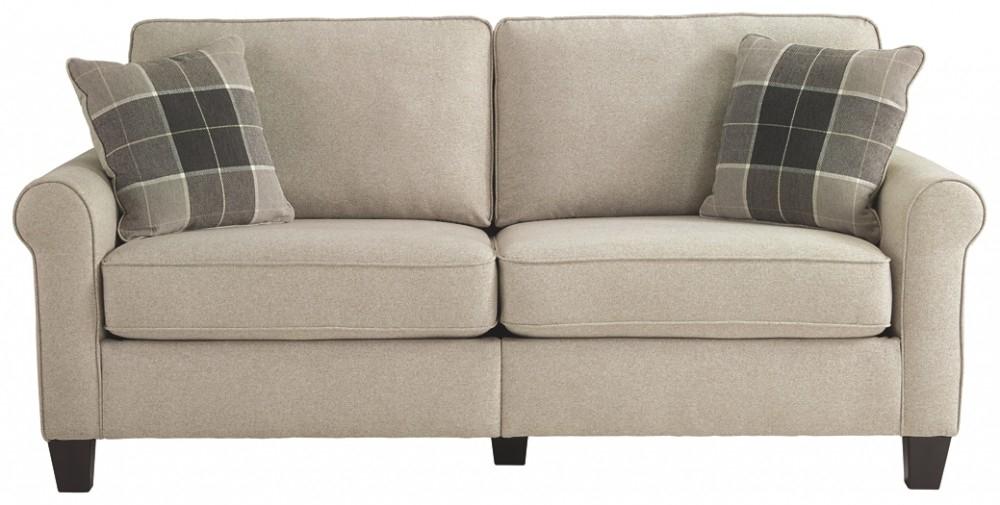 Lingen - Fossil - Sofa regarding Bates Furniture Dalton Ga
