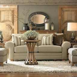 Living Room Paint Ideas With Accent Walls (1) | Beige Living intended for Accent Colors For Beige Living Room